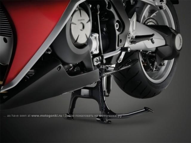 Honda VFR1200 V4 (2010)
