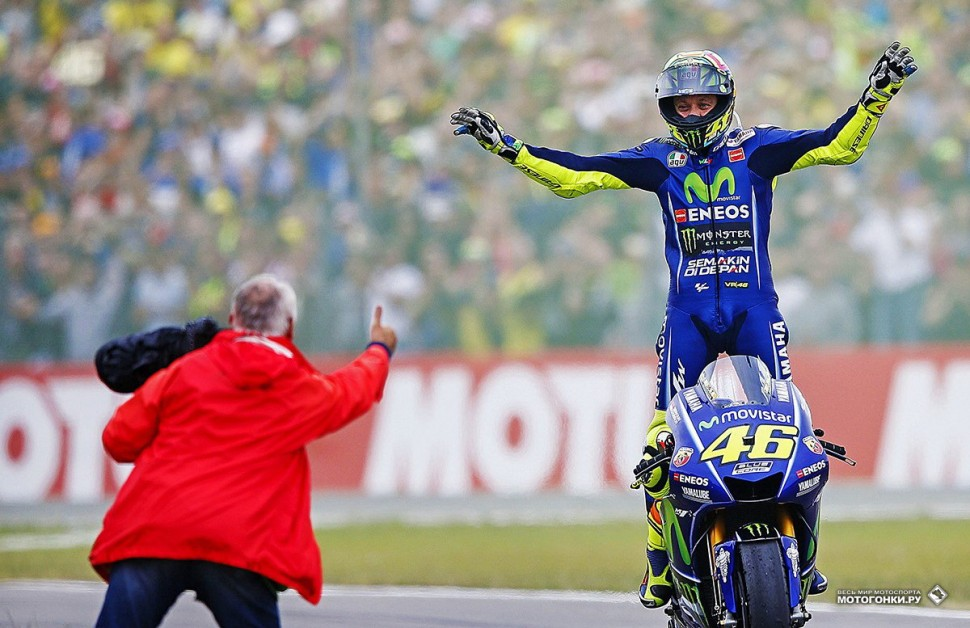 MotoGP: Dutch TT - Гран-При Нидерландов 2017