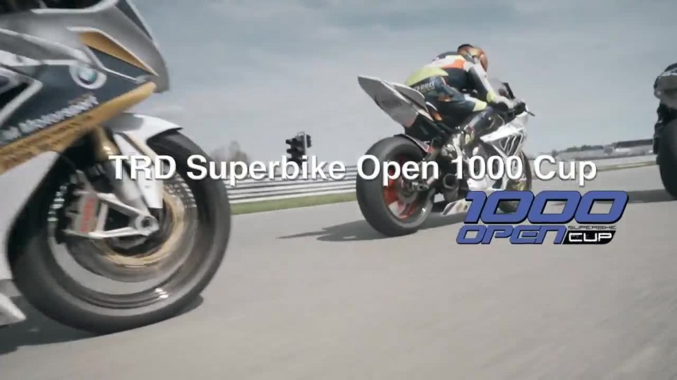 TRD Superbike Open 1000 Cup