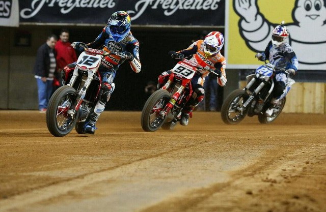 Superprestigio 2014