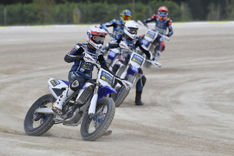Yamaha VR46 Master Camp - 4th Edition