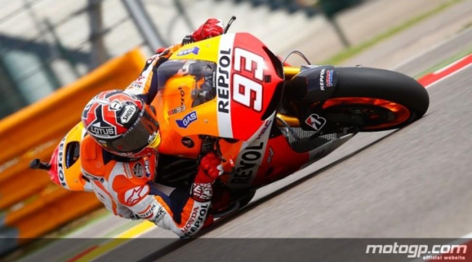 Motogp Gran Pri Aragona Rezultaty Q1 I Q2 Motogonki Ru