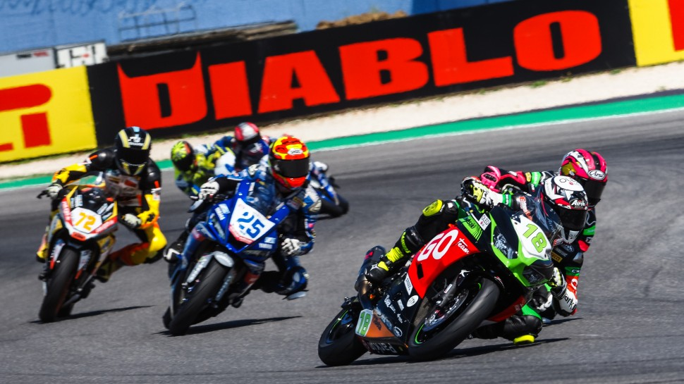 WorldSSP300, Misano World Circuit