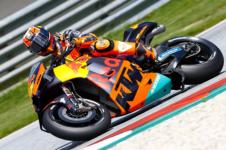 KTM Factory Racing MotoGP