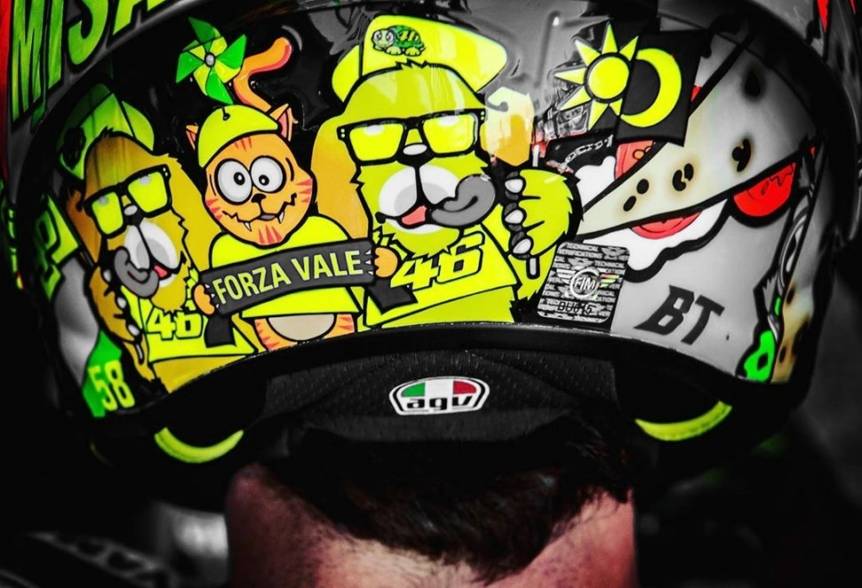 Forza, Vale!!!