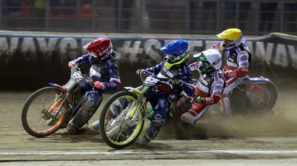 Speedway of Nations 2020