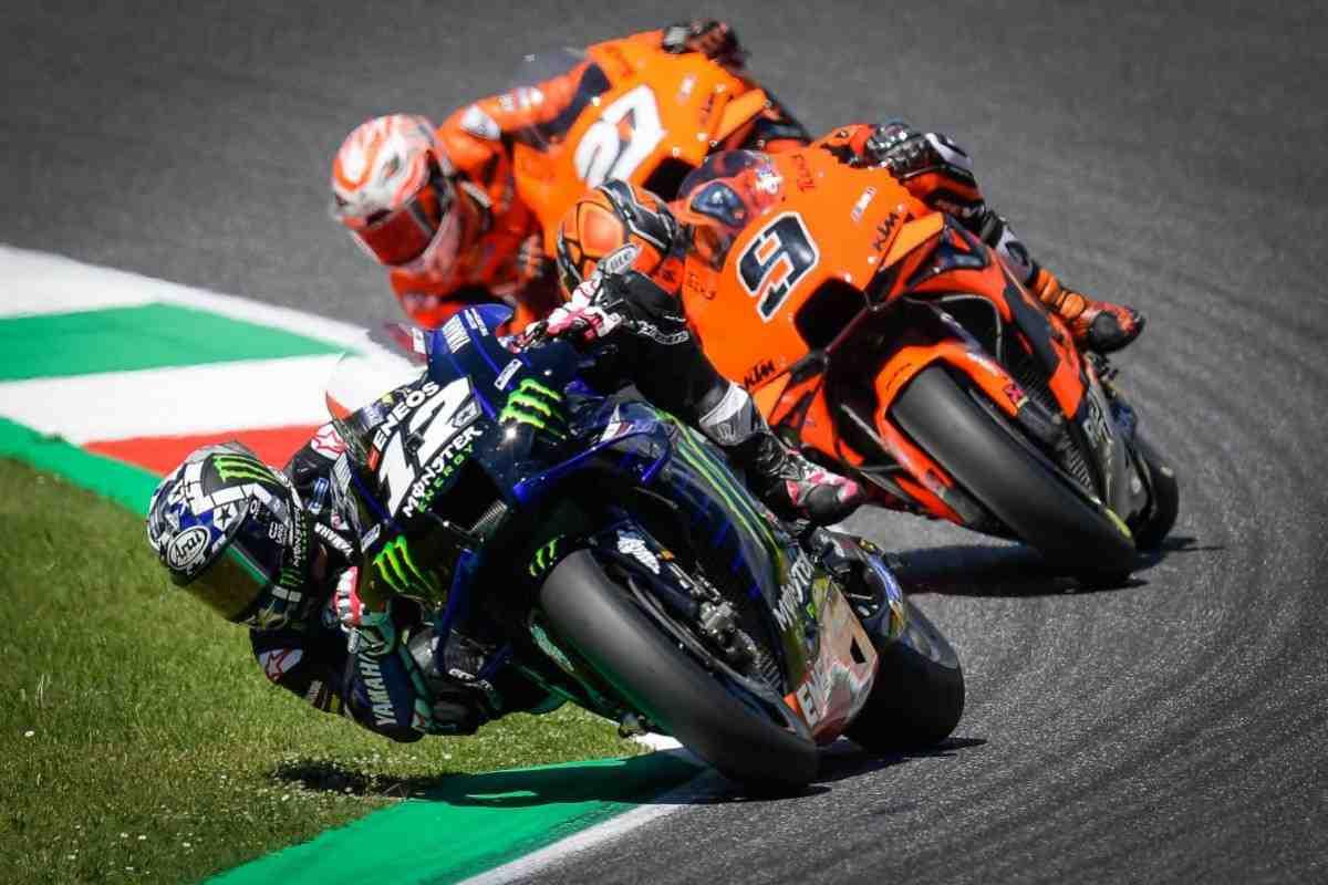 MotoGP: Данило Петруччи надеется на второй шанс - новое шасси KTM RC16 в Барселоне