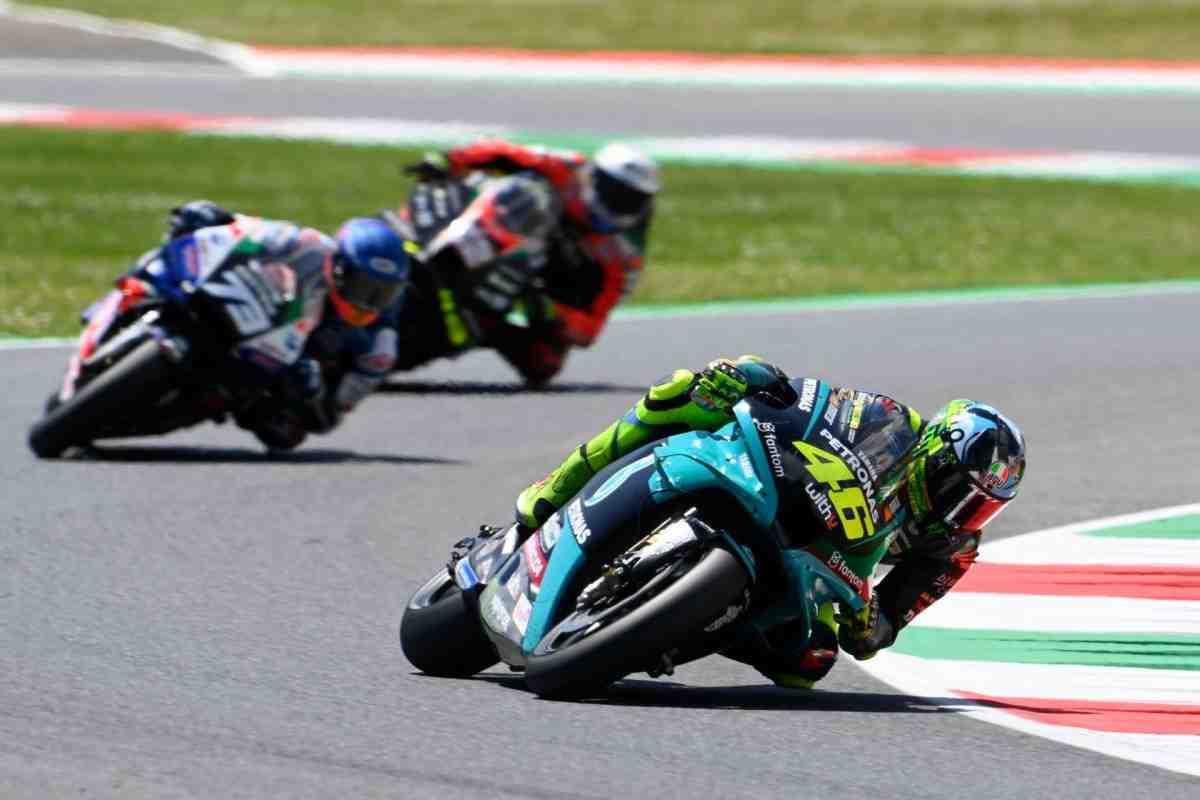 MotoGP: Плюсы и минусы Гран-При Италии для Маверика Виньялеса и Валентино Росси