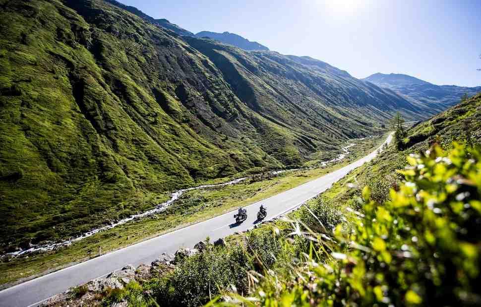 Итальянцы обеспокоены: 1 июля Швейцария начала проверку уровня шума мотоциклов на границе