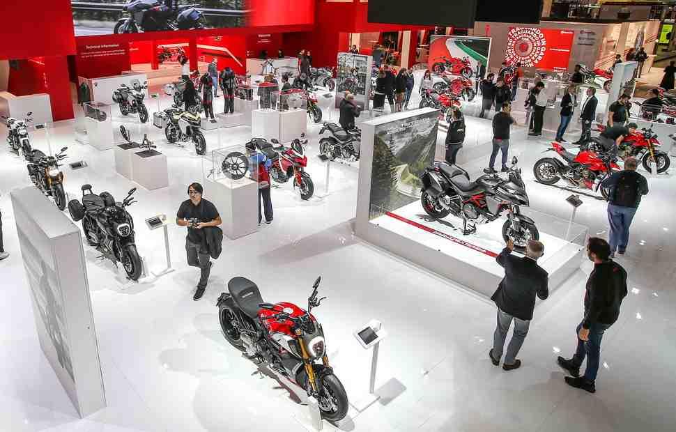 Рука на пульсе: рынок мотоциклов в Южной Европе просел на 22-24% относительно 2019 года