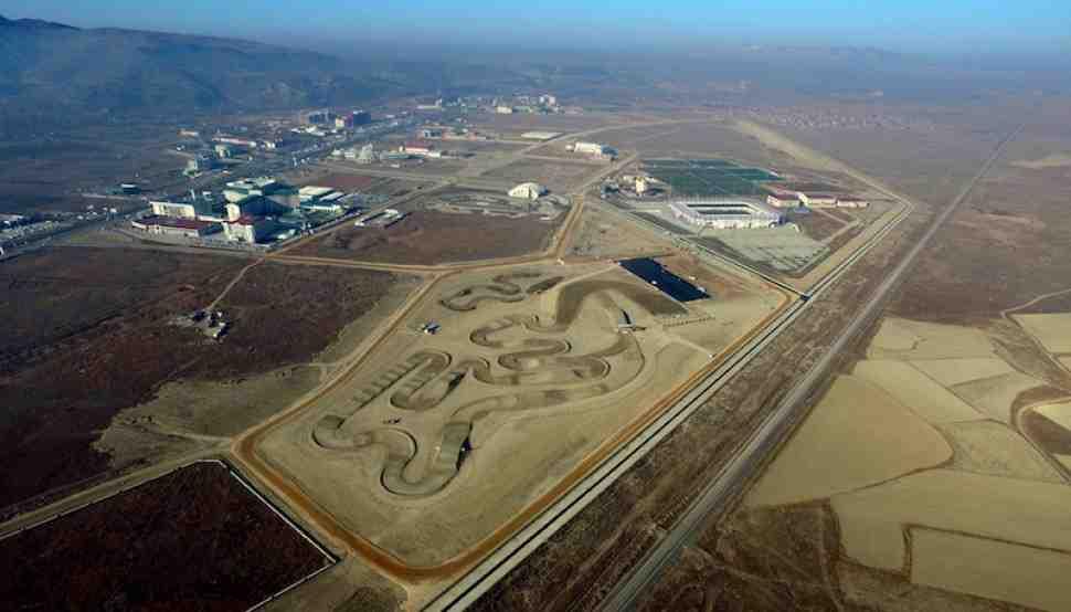 Мотокросс: результаты квалификации Гран-При Турции MXGP
