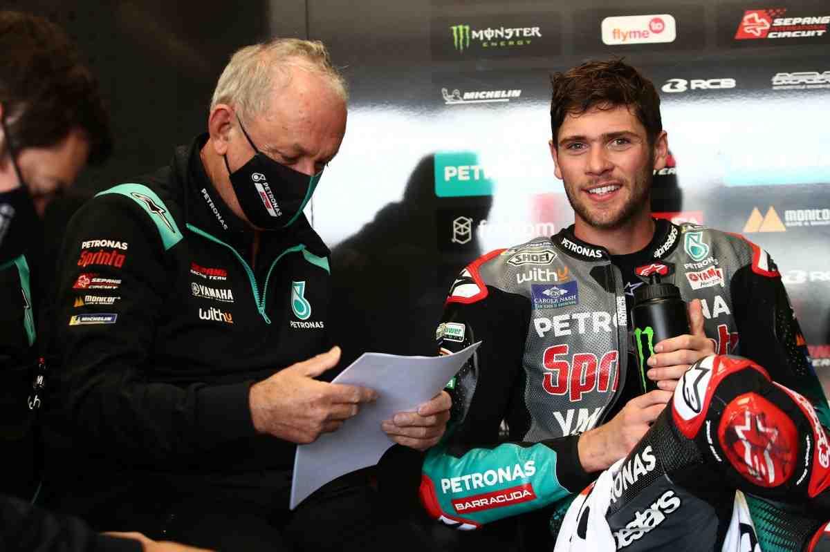 Если Yamaha не успеет оформить Довициозо в MotoGP, Джейк Диксон вернется в Арагоне
