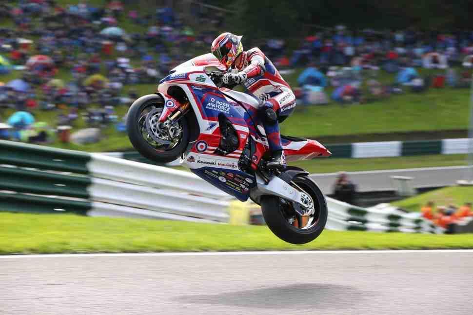 British Superbike 2020 �������� 7 �������: ����� ������ � ���������