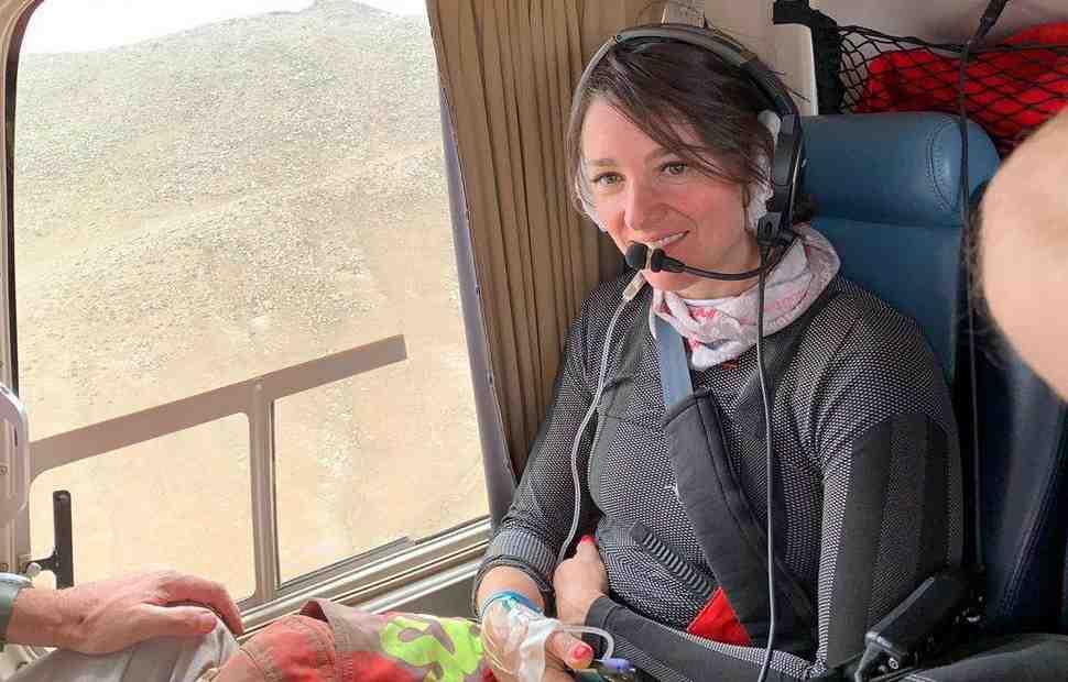 Silk Way Rally 2019: Анастасия Нифонтова покидает ралли «Шелковый путь» с травмой - подробности