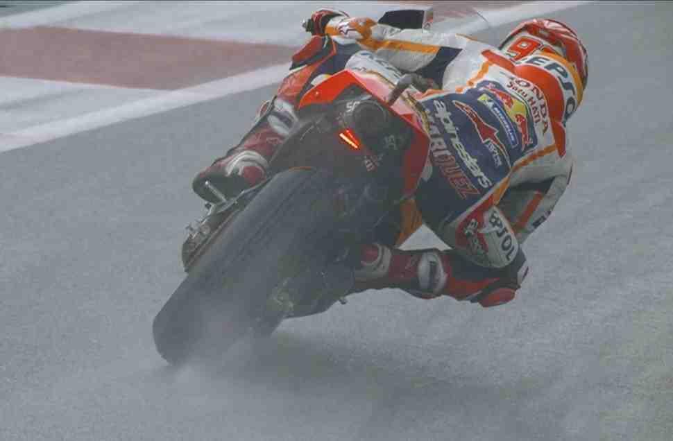 MotoGP: Первый день Гран-При Австрии завершился дождем - Ducati лидируют по итогам FP2