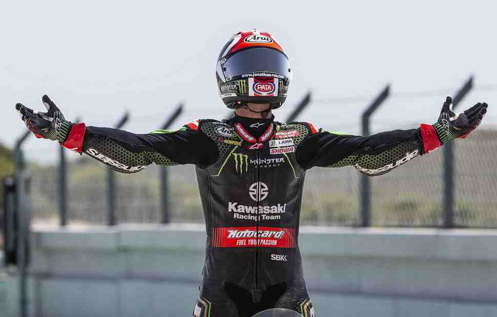 �������� ��� ������ �������� ��� World Superbike