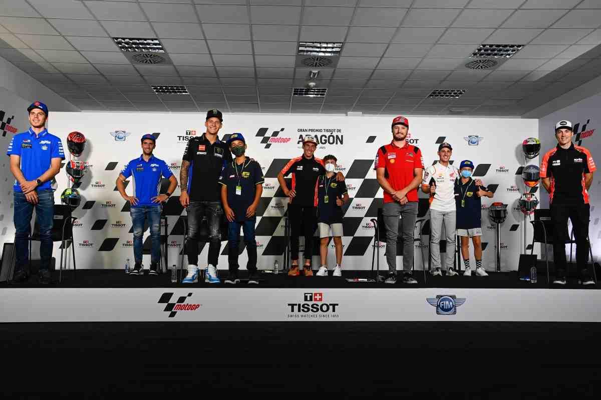 Территория подъема: Гран-При Арагона обещает стать грандиозным событием MotoGP в сезоне-2021