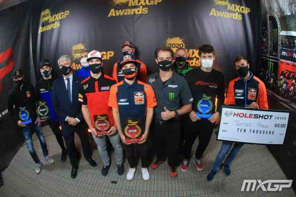 Открывая сезон-2021: чем в мировом мотоспорте запомнился год минувший – MXGP