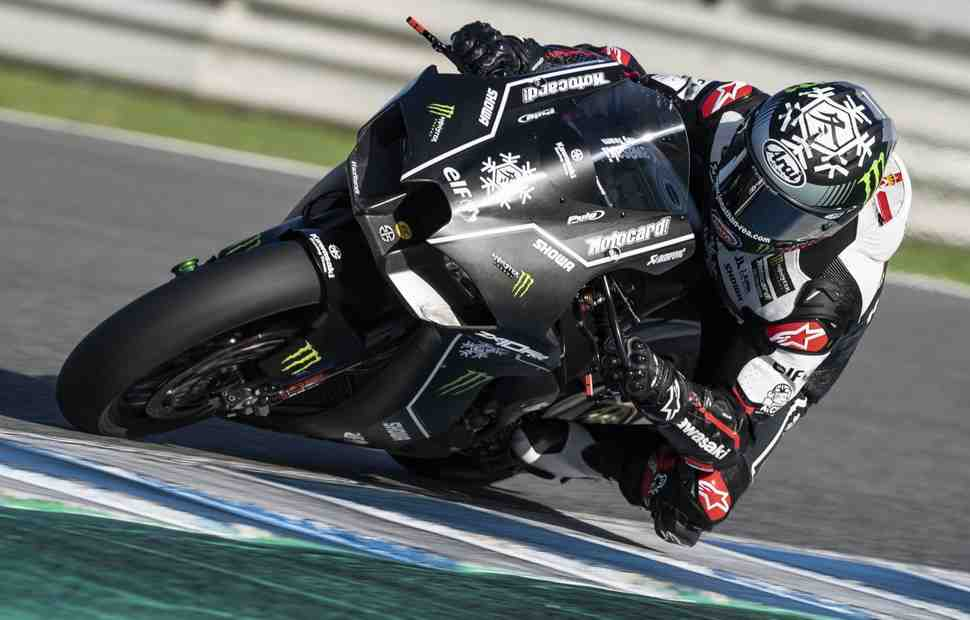 World Superbike ������� �� ������ ������