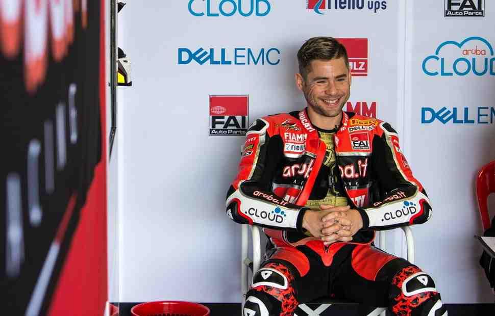 ������� �������� ��������� �� ��������� � MotoGP: ����� �������� ��� ����� � WorldSBK