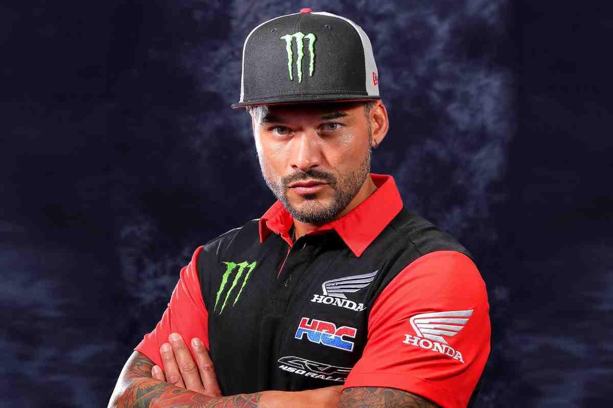 Honda рекрутировала 2-кратного чемпиона мира по ралли для усиления команды на ралли «Дакар»