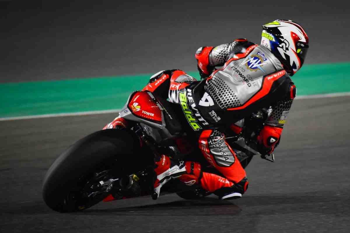 Комиссия FIM по MotoGP позволила MV Agusta и NTS участвовать в Moto2 на новых мотоциклах