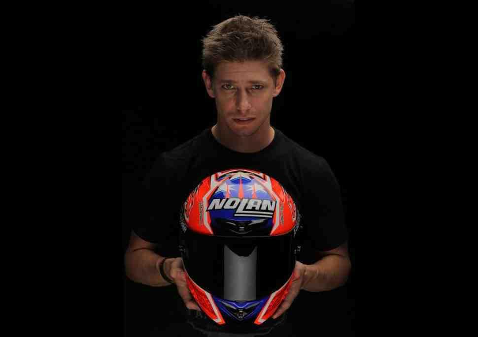 MotoGP: Кейси Стоунер - у Валентино Росси нет нужной скорости для победы в чемпионате мира