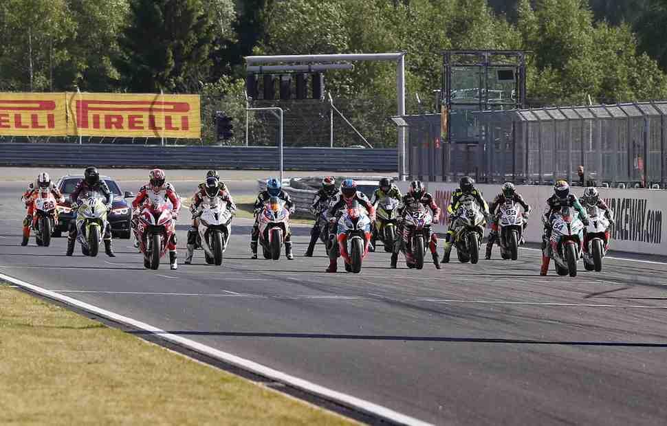 Расписание TRD Super Cup 2018 на Moscow Raceway