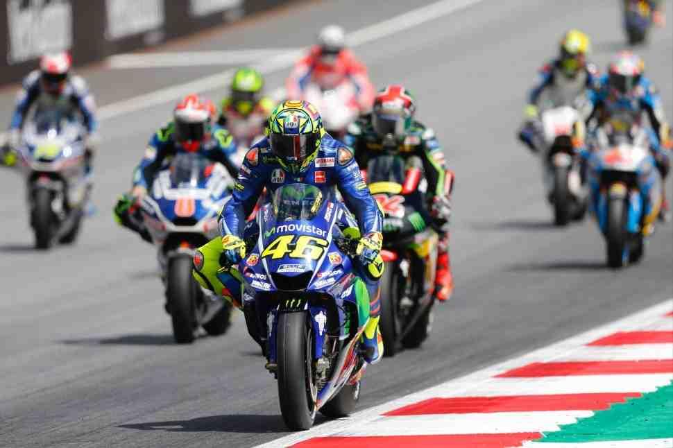 Шок: Антирекорд десятилетия Yamaha в MotoGP