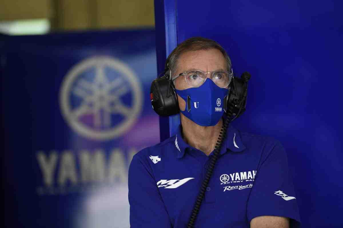MotoGP: Лин Джарвис признал, что это он пытался увести у KTM Рауля Фернандеса