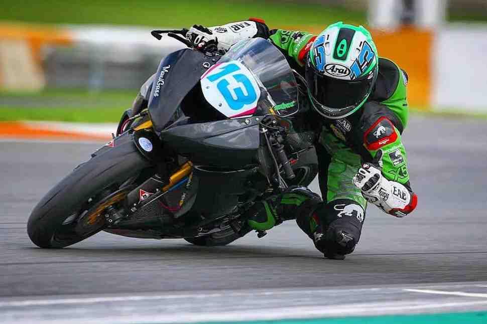 Энтони Вест и Маттиа Пасини: есть шанс вступить в заводскую команду MV Agusta в Moto2