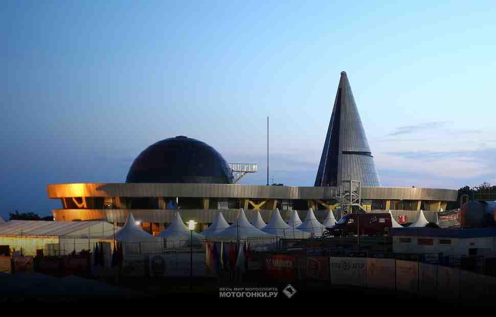 Чемпионат России по мотокроссу: впервые за закрытыми дверями
