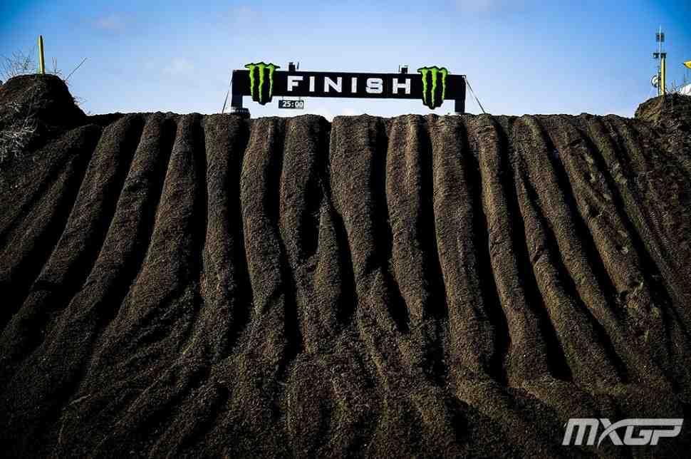 Мотокросc: до 10 мая в чемпионате Мира MXGP перерыв - перенос этапов
