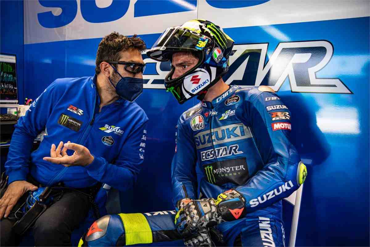 Для чемпиона MotoGP Жоана Мира наступает момент истины