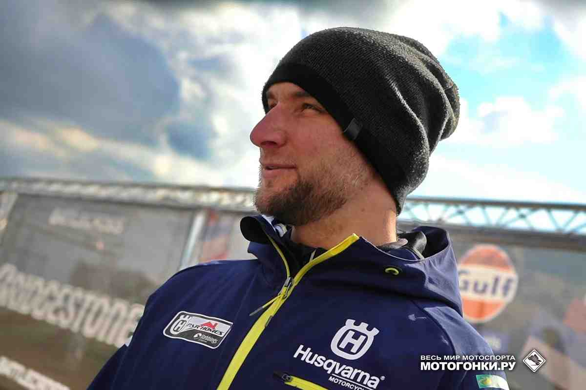 MXGB: Видео и комментарии Евгения Бобрышева о 1 этапе чемпионата Британии по мотокроссу