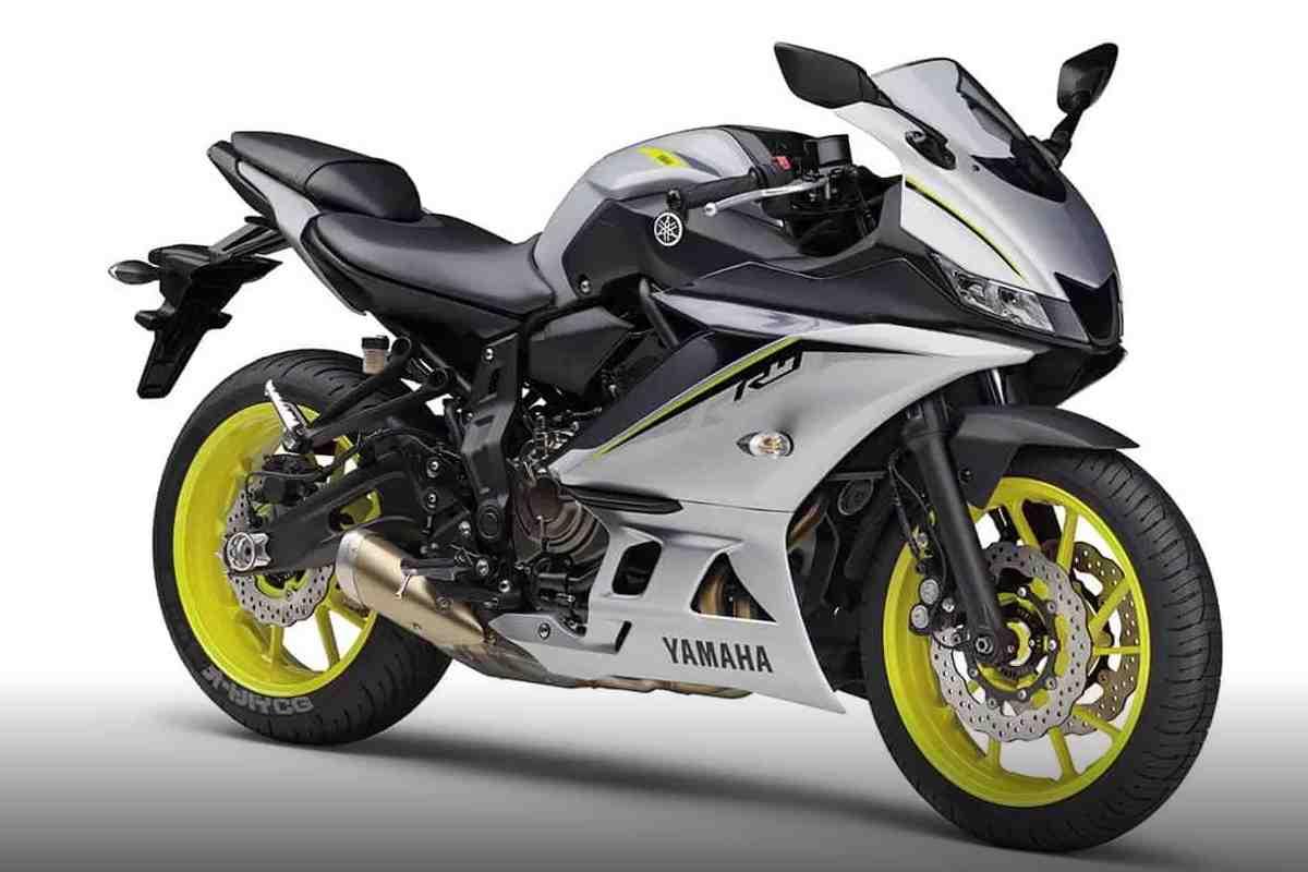 ����� Yamaha R7 ��� ������������ ��������� - ���������� 2022 ����!