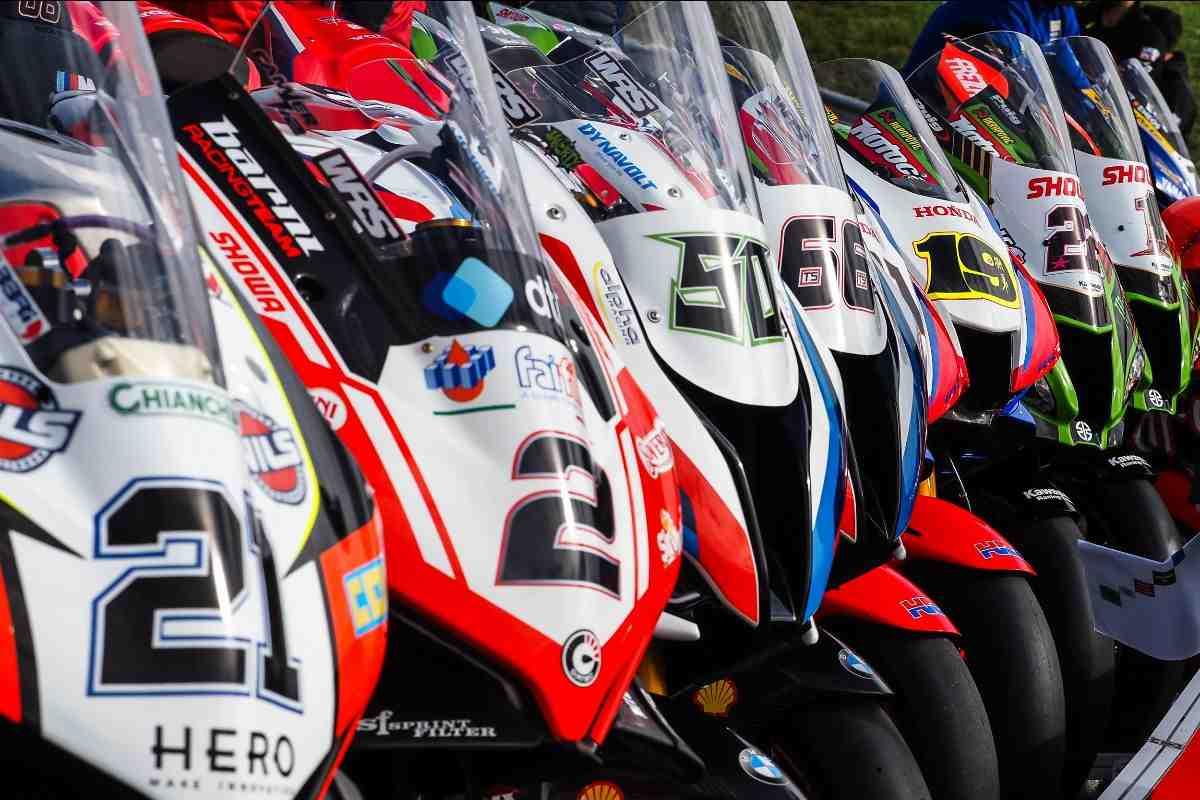 �������� ������ �� World Superbike 2021: ������ ��������������� ����������