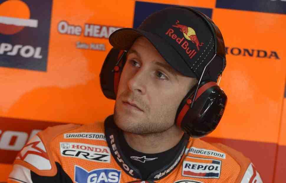 Чемпион WSBK Джонатан Рэй предложил перевести Дани Педросу из MotoGP в World Superbike