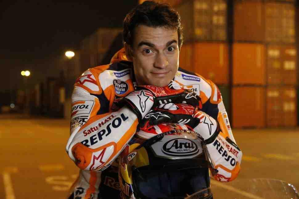 MotoGP: Дани Педроса последует по пути Майка Хейлвуда?