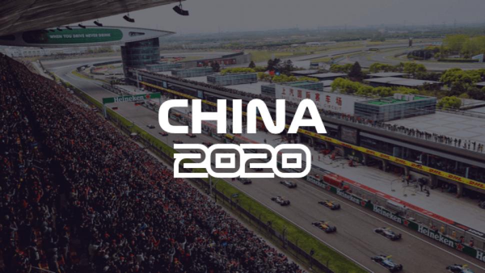 Гран-При Китая и Вьетнама Формулы-1 могут быть отменены из-за коронавируса COVID-2019