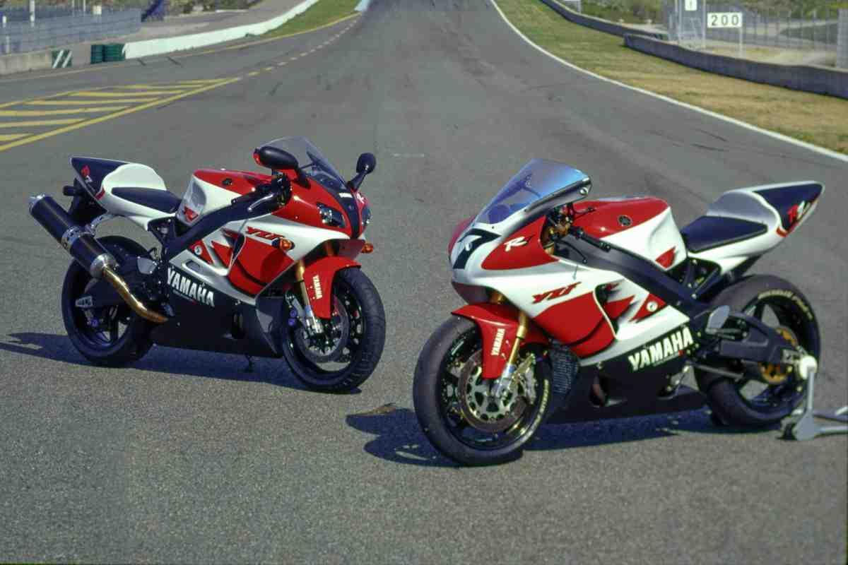 ����������� ��������� Yamaha YZF-R7 �������� � 2022 ����?