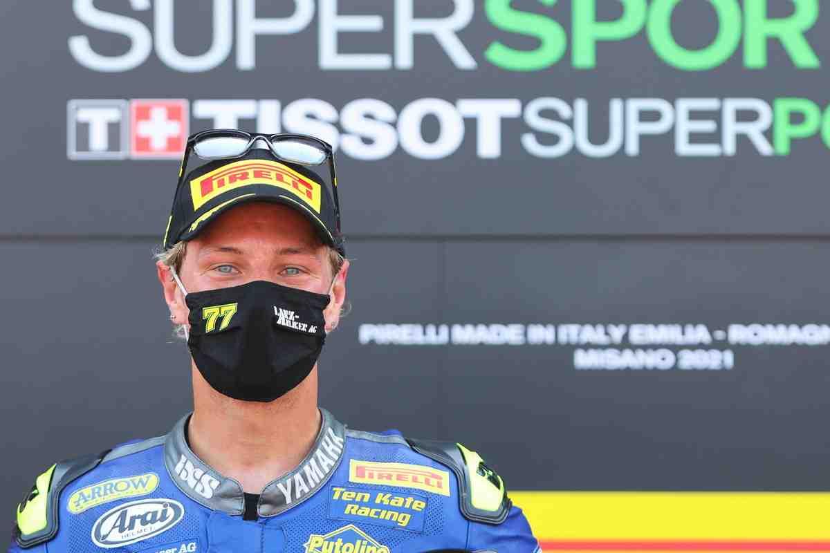 ������� ���� ������ � ��������� ����� � ������ - � ����� � ������ ���������� World Supersport