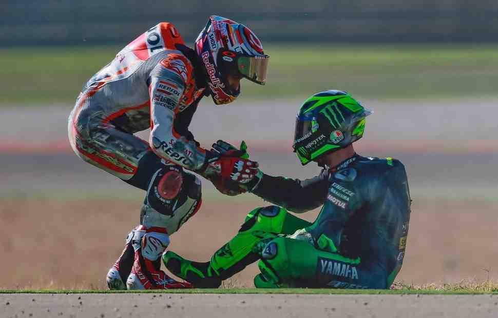 MotoGP - Официально: Honda утвердила контракты с Полом Эспаргаро и Алексом Маркесом