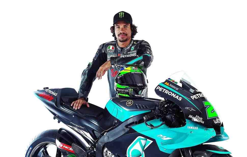 MotoGP: Франко Морбиделли остается с Petronas Yamaha SRT на следующие 2 года
