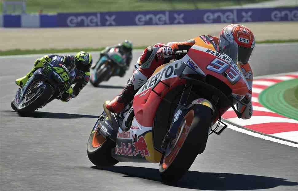 MotoGP: МОТОРИНГ обеспечит зрителям нескучные выходные на «Игора Драйв»