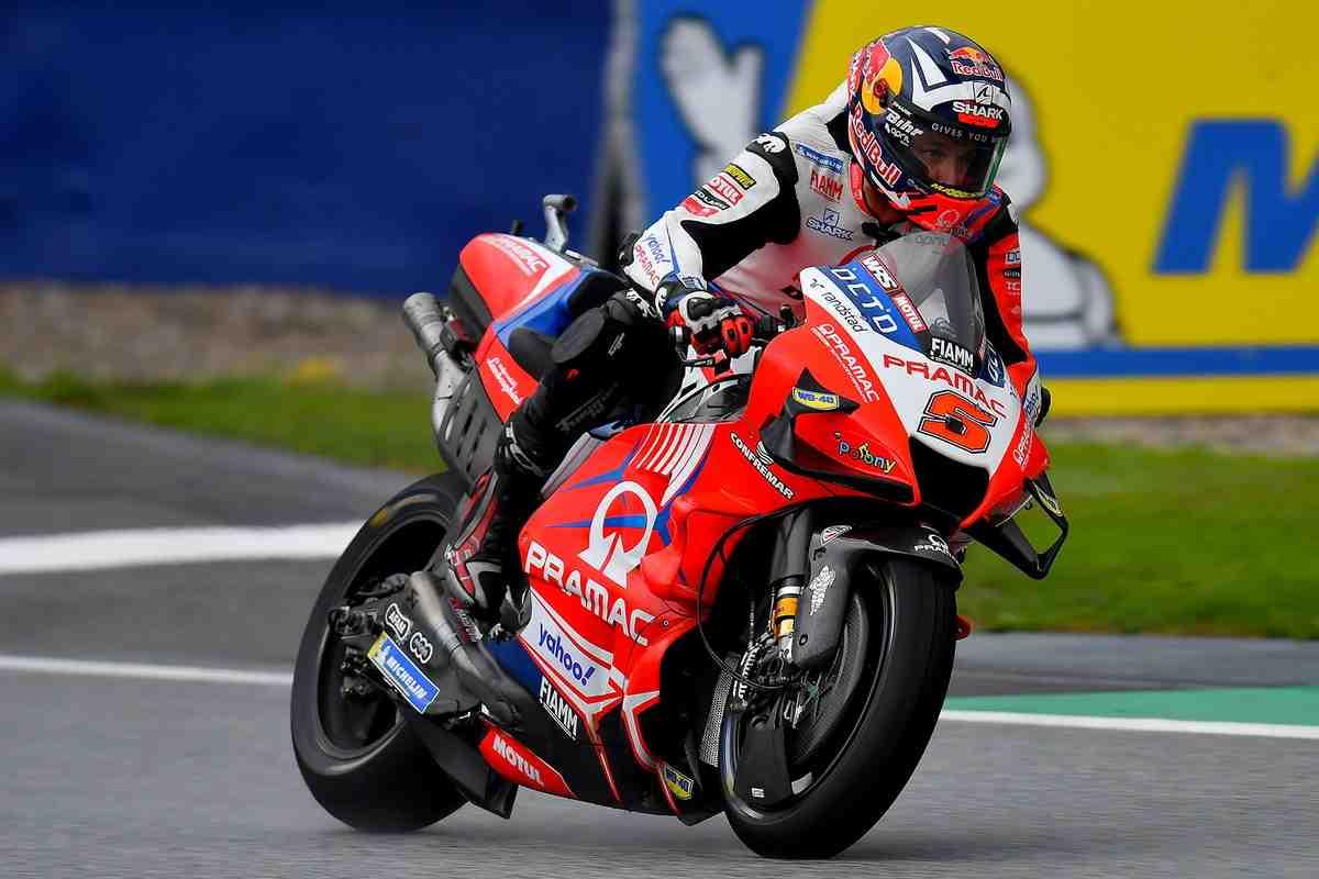 MotoGP: Жоан Зарко на секунду улучшил рекорд Red Bull Ring - итоги пятницы на Гран-При Австрии