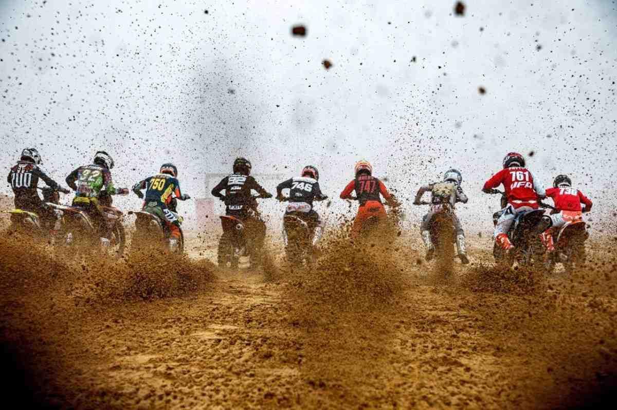 Итоги 1 финала Чемпионата России по мотокроссу 2021 года - Игора Драйв (Санкт-Петербург)