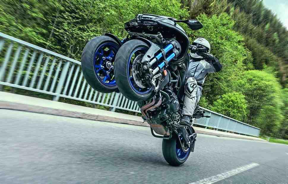 Не выходя из дома: Yamaha начала отгружать мотоциклы on-line под 0% годовых