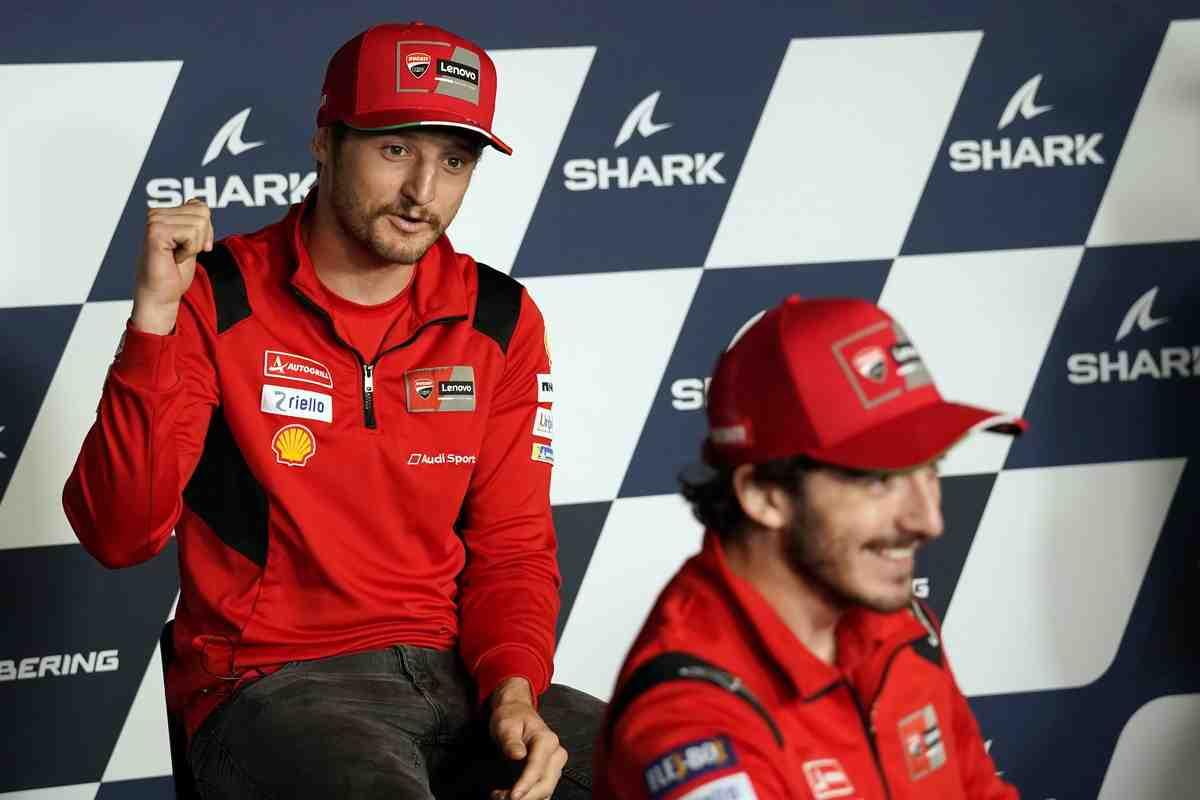 Ключевые тезисы перед FrenchGP: Ле-Ман может принести Ducati первый «красный» подиум