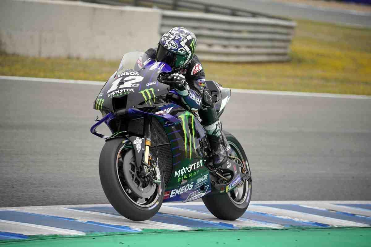 MotoGP - Ключевые тезисы перед FrenchGP: Yamaha пора применить свой Holeshot device